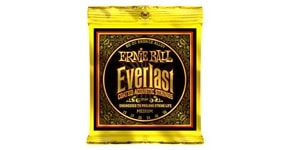 2554 Ernie Ball Everlast 80/20 Bronze - 13 / 56