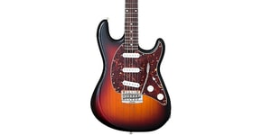 Sterling By Music Man Cutlass - Sunburst