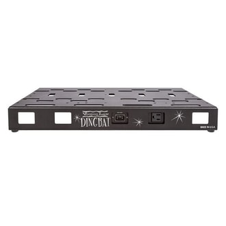 "Voodoolab Dingbat MEDIUM s napáječem Pedal Power 2 Plus Pedalboard 22""x13.5""(56x35 cm)"