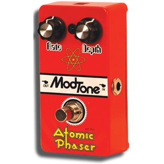 Modtone Effects USA Atomic Phaser