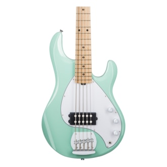 Sterling SUB Ray5 Mint Green - Mátově zelená