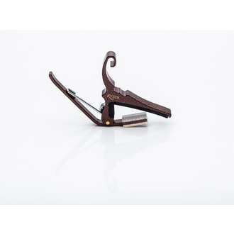 Kyser KG6CVA Capo Quick-change Copper Vein kapodastr