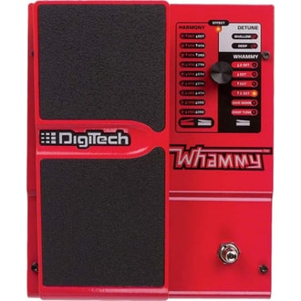 Digitech Whammy 5th Gen