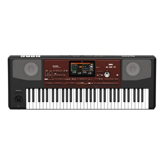 Korg Pa700 Professional Arranger Keyboard - workstation