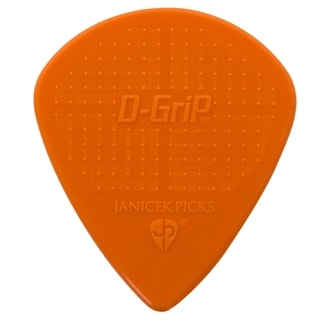 Janicek D-GRIP Jazz B 1.00 - 1ks