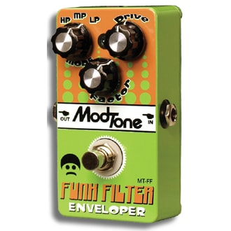 Modtone Effects USA Funk Filter