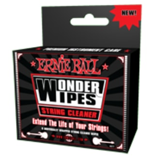4277 Wonder Wipes čistič strun