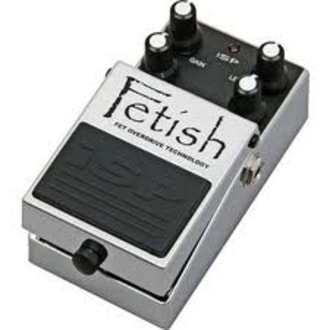 ISP Technologies Fetish Overdrive / Distortion