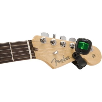 Fender FT1 Pro Clip-On Digital  - klipová ladička