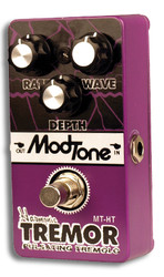 Modtone Effects USA Tremor Pulsation Tremolo