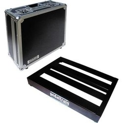 "Pedaltrain PT JR  17"" -45 cm- Hard Case"