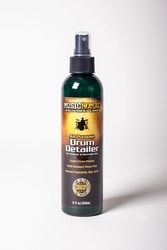 MusicNomad MN110 Drum Detailer - All Purpose for Cymbals, Hardware & Shells